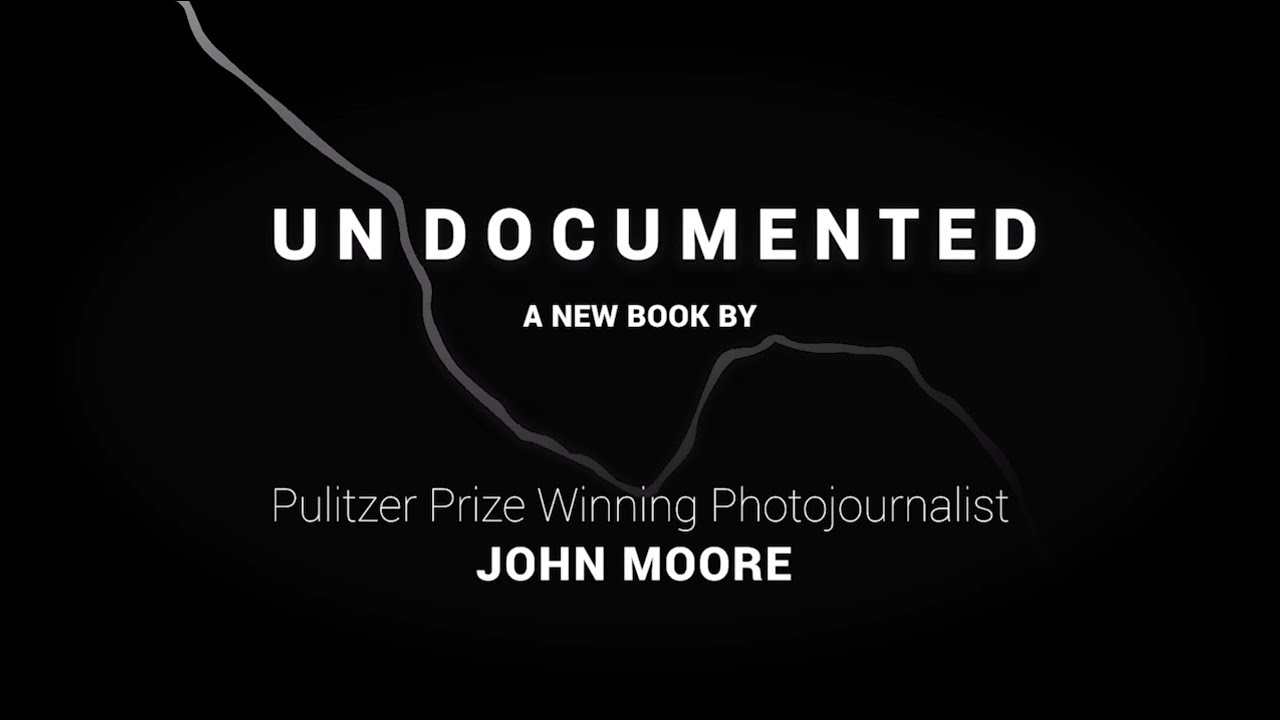 Undocumented: A New Book By John Moore