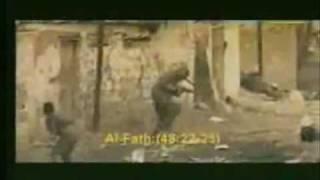 shoutul harokah - merah saga