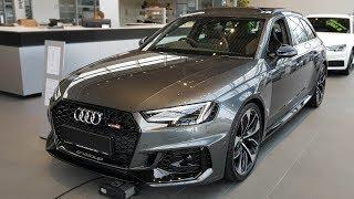 2018 Audi RS4 Avant 2.9 TFSI quattro | -[Audi.view]-