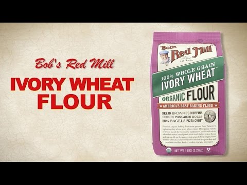 organic-ivory-wheat-flour-|-bob's-red-mill-natural-foods
