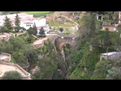 Ronda's Bridges, Spain