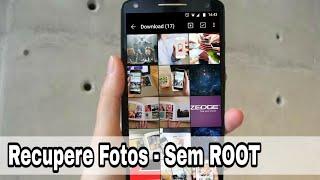 DiskDigger, Melhor Aplicativo para Recuperar Fotos excluidas no Celular Android ( Sem Root )