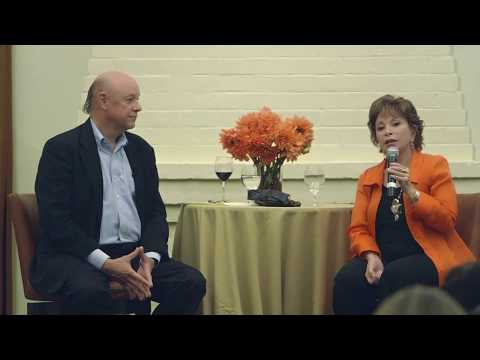 Isabel Allende in Conversation with Don George