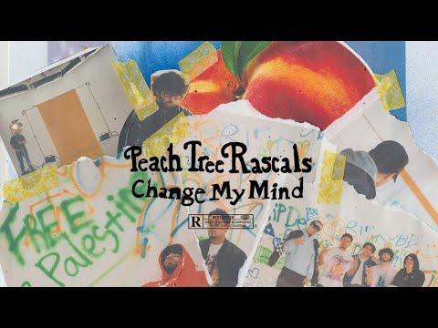 Смотреть клип Peach Tree Rascals - Change My Mind