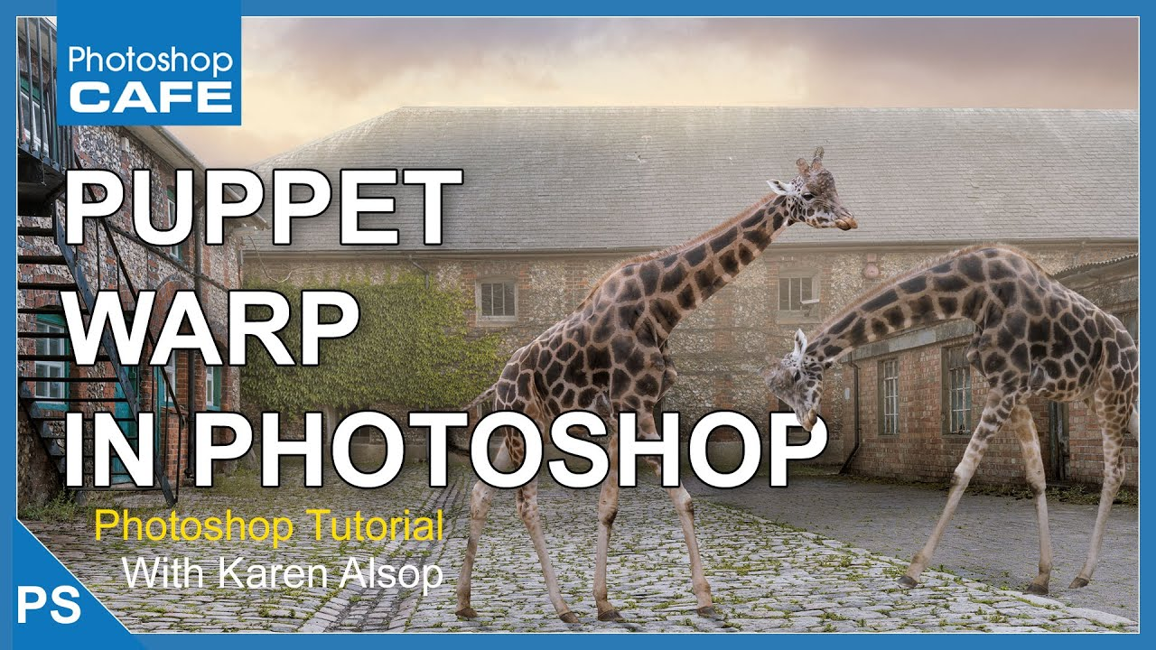 How to use puppet warp in photoshop tutorial youtube how to use puppet warp in photoshop tutorial baditri Choice Image