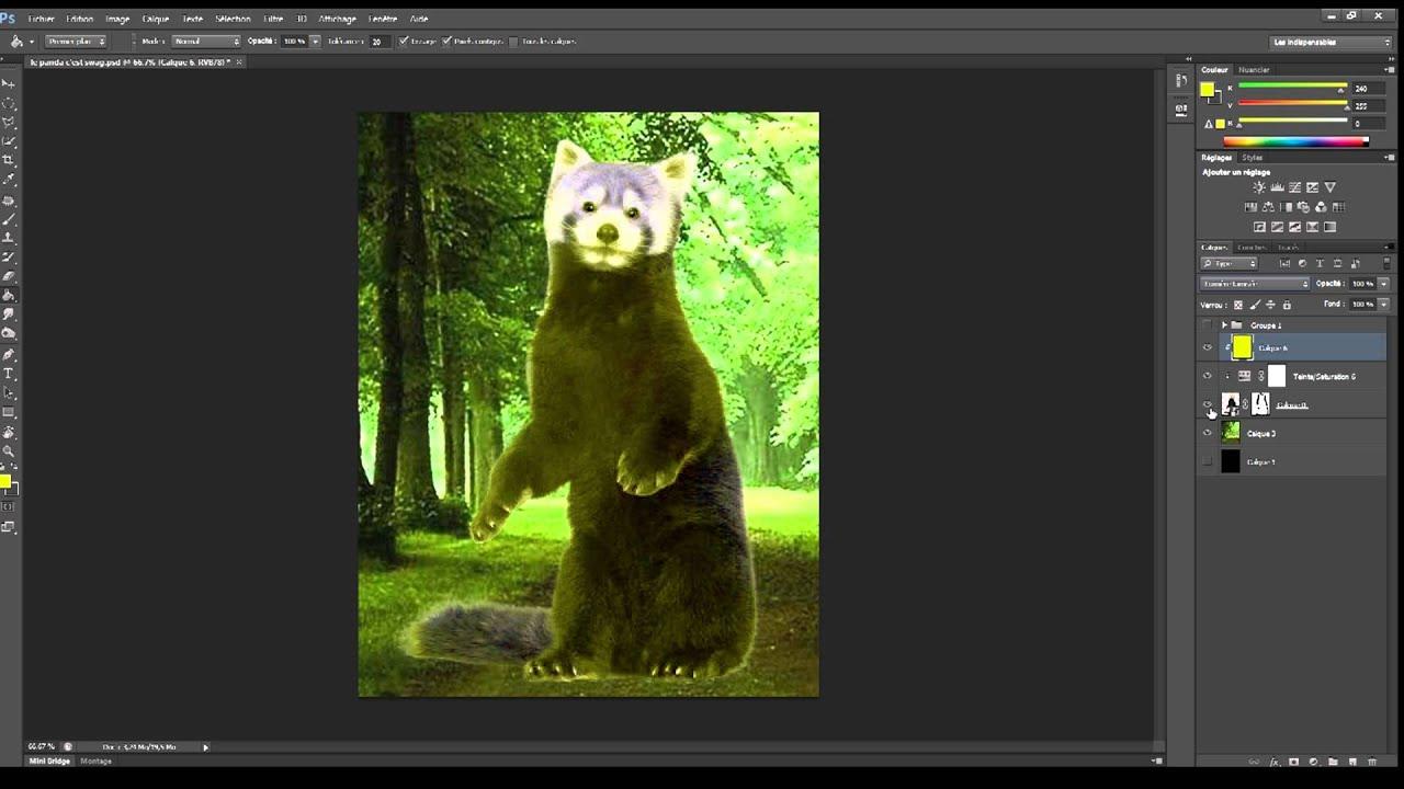 𝓦𝓮𝓵𝓬𝓸𝓶𝓮  Chaîne de tutoriel sur Photoshop / After effects / Illustrator / Photofiltre, des astuces ainsi que des packs design gratuit à télécharger pour v...
