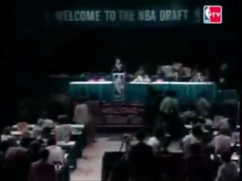 Tip Off- How the 1984 NBA Draft Changed Basketball Forever- Book Trailer