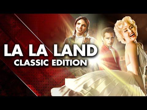 LA LA LAND - CLASSIC EDITION
