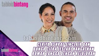 Video Ashraf Sinclair - BCL Bicara Tentang Keharmonisan Rumah Tangga download MP3, 3GP, MP4, WEBM, AVI, FLV November 2017
