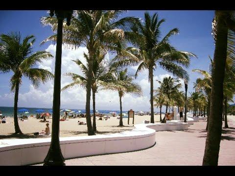 Destino dos Brasileiros na Florida : Fort Lauderdale