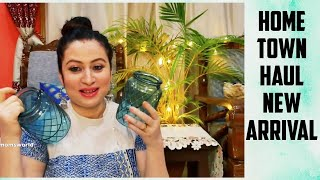 Hometown Store Guwahati Hometown Haul | Hometown Decor Haul Under Rs 595 | #indianmomsworld