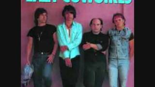 The Lazy Cowgirls - Rock Of Gibraltar