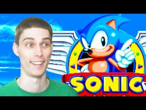 НОВЫЙ СОНИК! - Sonic Mania #1