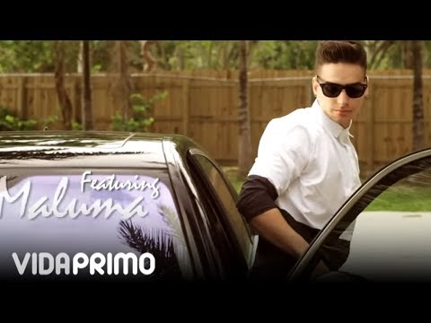 Maluma – Intentalo [Official Video]