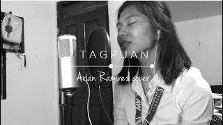 Tagpuan - Moira Dela Torre(Arian Ramirez cover)