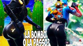 At Bombo o la Passo? Fortnite Edition-Special 13k