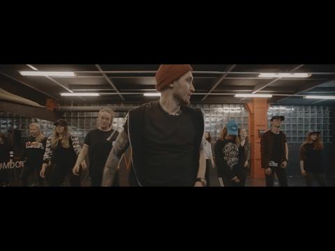 """3G"" choreography by Pasha Trutnev    feb 2017"