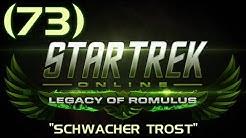 Star Trek: Online [ROM] ►73◄ schwacher Trost ─ Let's Play [Deutsch / HD]