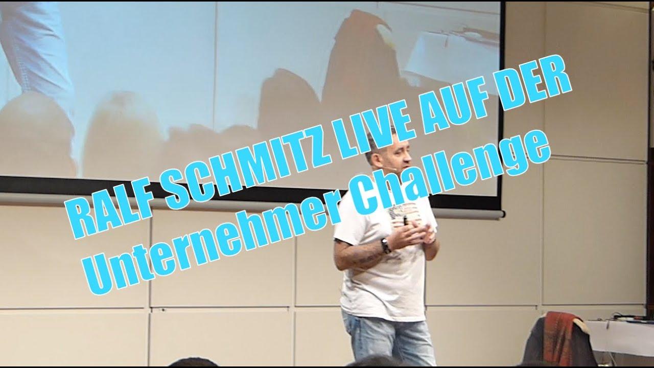 Ralf Schmitz Live