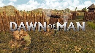 МЕДНЫЙ ВЕК #7 Прохождение Dawn Of Man