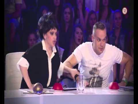 ČESKO SLOVENSKO MÁ TALENT (Teaser) - 1.9.2015 o 20:30 na JOJke