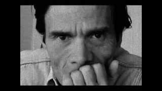Pier Paolo Pasolini - Padre nostro che sei nei cieli (by Phil Sine Die)