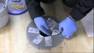 FIX-R Liquid Waterproofing