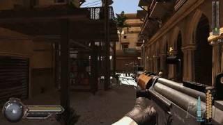 Alliance: The Silent War PC Games Gameplay - Gameplay
