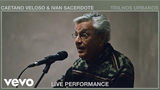 Gambar cover Caetano Veloso - Trilhos Urbanos (Live Performance) | Vevo ft. Ivan Sacerdote