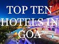 5 Star Luxury Hotels in Goa with Private Beach and Casino - DoubleTree by Hilton Hotel Goa
