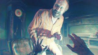 Resident Evil 7 Прохождение На Русском #12 — ДРУГОЙ ПАПОЧКА!
