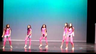 Agni Dance Jwala 2010 Rangeelo maro & dil laga na