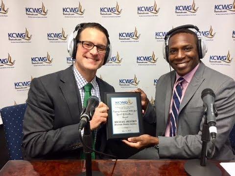 JaMarr Brown Interviews Mike Hestrin, Riverside County District Attorney
