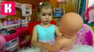 Беби Борн одежда и обувь для куклы купаем в бассейне Baby Born doll toy Clothing & Shoes bath time