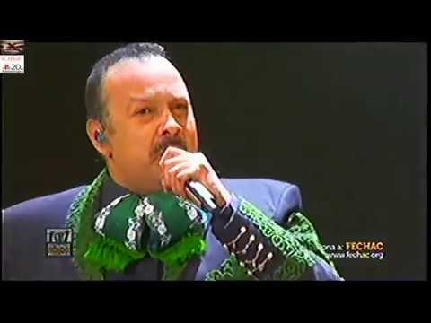 Pepe Aguilar - Estamos Unidos Mexicanos - En Vivo - Zócalo