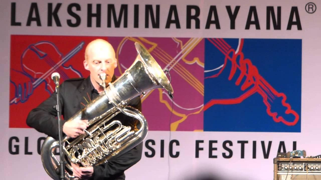 V & E Simonetti Historic Tuba Collection
