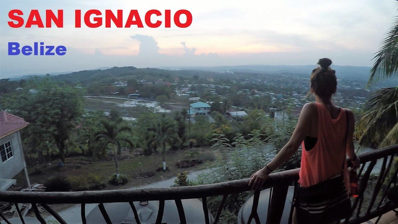 how to get to tikal from san ignacio