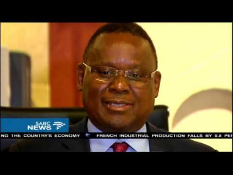 There Is Great Concern About Where The ANC Is Headed: Frank Chikane
