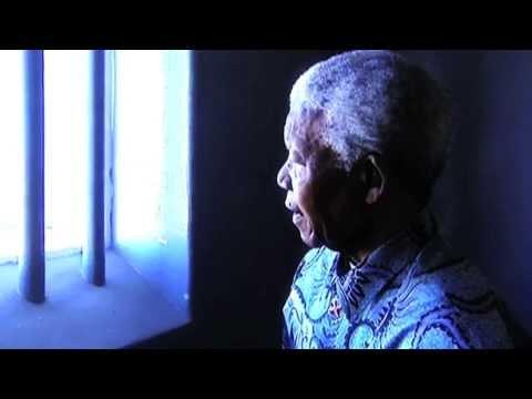 "LES ENFANTS DE MANDELA chantent ""MADIBA"""