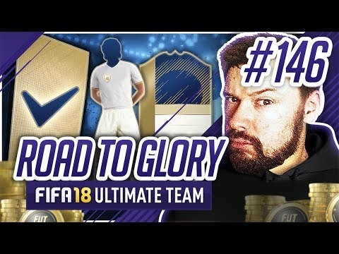 A NEW PRIME ICON! - #FIFA18 Road to Glory! #146 Ultimate Team