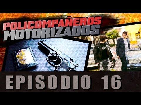 Policompañeros Motorizados 16 - Policompañeros No More