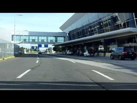 Philadelphia International Airport Terminal Tour