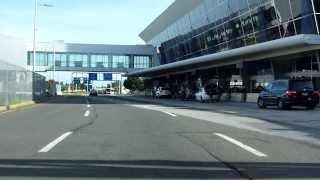 Philadelphia International Airport Terminal Tour