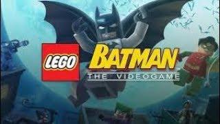 Lego Batman #1