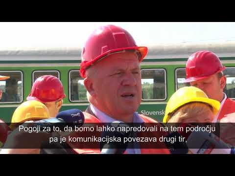 Zdravko Počivalšek: Slovenija je izvozno orientirano gospodarstvo