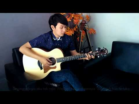 (Merpati) Ta Rela - Nathan Fingerstyle