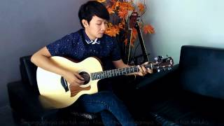 Download (Merpati) Ta Rela - Nathan Fingerstyle