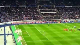 Hertha - Union 05.02.2011 - Nur nach Hause gehn wir nicht
