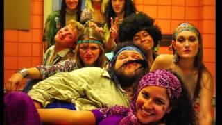 Furman Theatre presents HAIR