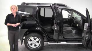 Nissan Xterra  2012 Videos